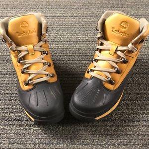 Timberland Shoes   Nib Chillberg Blck Winter Boots Toddler
